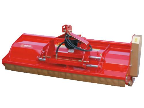 Professional range - Rear flail mower, strong and multipurpose, suitable for medium and big power tractors